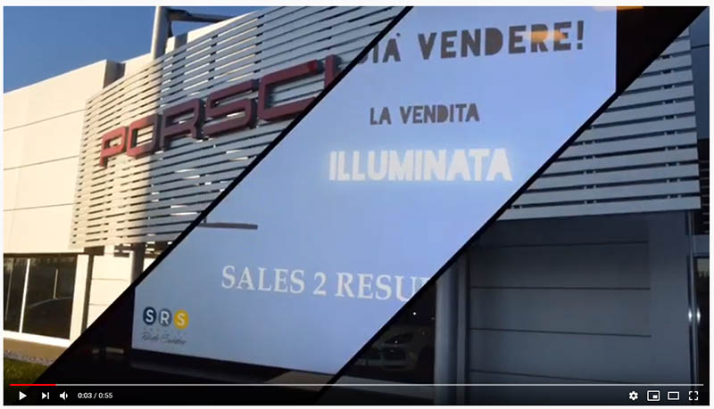 Percorso Sales2Results team To-Be