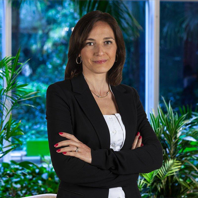 Laura  Valbonesi