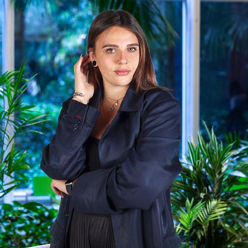 Matilde Sabatino